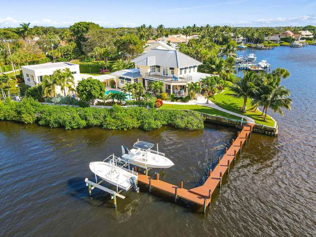 4980 County Line Road, Tequesta, FL 33469 (MLS #RX-10681963) :: Berkshire Hathaway HomeServices EWM Realty