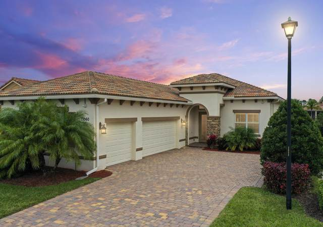 17060 SW Ambrose Way, Port Saint Lucie, FL 34986 (MLS #RX-10682022) :: THE BANNON GROUP at RE/MAX CONSULTANTS REALTY I