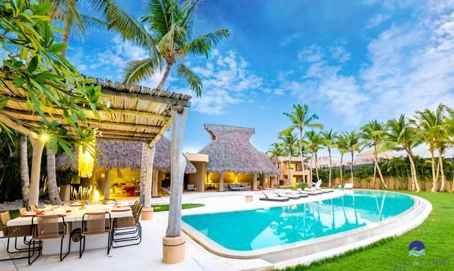 3 Costamar, Casa de Campo, DR 22000 (MLS #RX-10682023) :: Berkshire Hathaway HomeServices EWM Realty