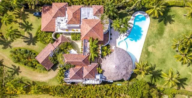 5 Las Lomas, Casa de Campo, DR 22000 (MLS #RX-10682025) :: Berkshire Hathaway HomeServices EWM Realty