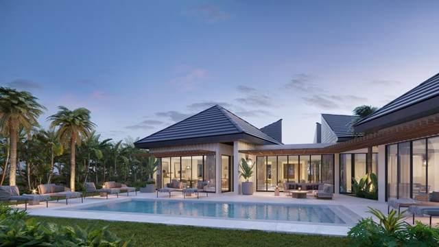 23 Las Canas Ii, Casa de Campo, DR 22000 (MLS #RX-10682029) :: Berkshire Hathaway HomeServices EWM Realty