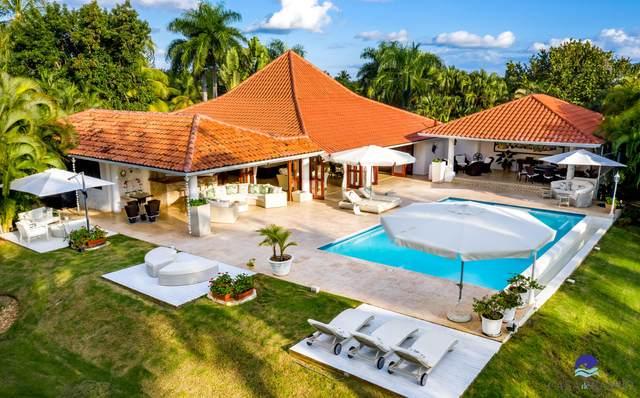 16 Las Cerezas, Casa de Campo, DR 22000 (MLS #RX-10682030) :: Berkshire Hathaway HomeServices EWM Realty