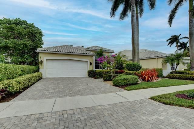 16077 Villa Vizcaya Place, Delray Beach, FL 33446 (MLS #RX-10682032) :: Miami Villa Group