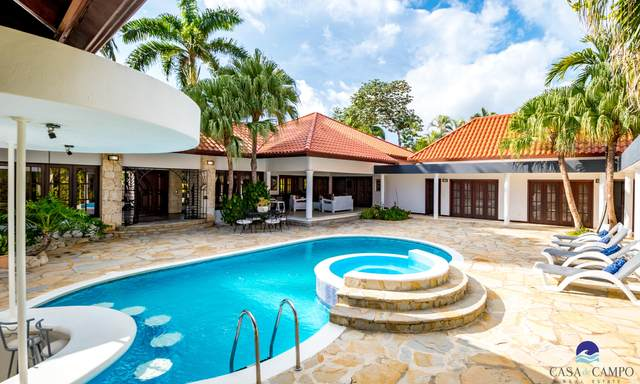 25 Los Mangos, Casa de Campo, DR 22000 (MLS #RX-10682033) :: Berkshire Hathaway HomeServices EWM Realty