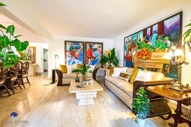 K-1 Vista De Altos, Casa de Campo, DR 22000 (MLS #RX-10682035) :: Berkshire Hathaway HomeServices EWM Realty