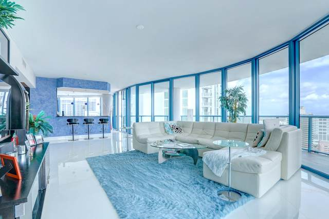 333 Las Olas Way #2807, Fort Lauderdale, FL 33301 (#RX-10682070) :: The Rizzuto Woodman Team