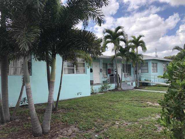 258 Conniston Road, West Palm Beach, FL 33405 (MLS #RX-10682168) :: THE BANNON GROUP at RE/MAX CONSULTANTS REALTY I