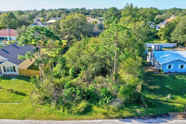 1774 SW Cecelia Lane, Port Saint Lucie, FL 34953 (MLS #RX-10682192) :: THE BANNON GROUP at RE/MAX CONSULTANTS REALTY I