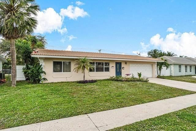 1207 SW 12th Avenue, Boca Raton, FL 33486 (MLS #RX-10682204) :: Miami Villa Group