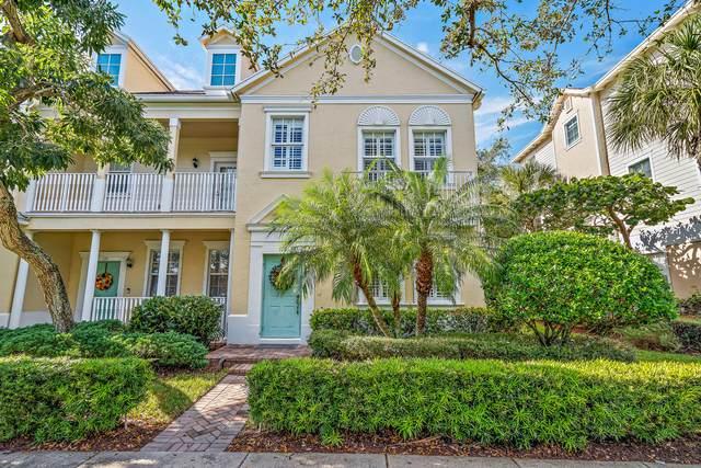 120 W Thatch Palm Circle, Jupiter, FL 33458 (#RX-10682212) :: Posh Properties