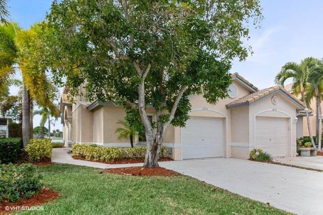 10574 Pelican Drive, Wellington, FL 33414 (#RX-10682223) :: Realty One Group ENGAGE