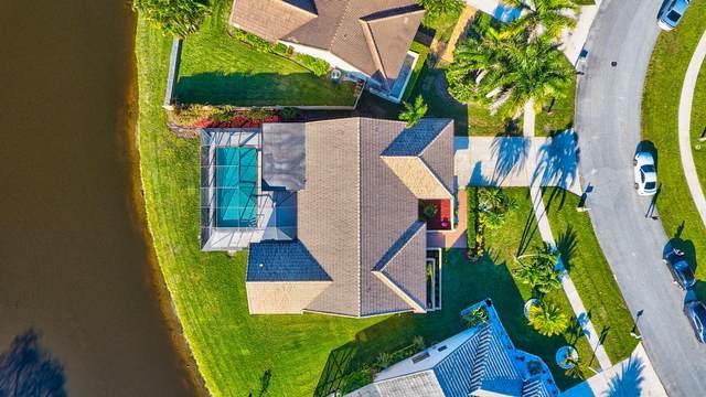 9751 Sun Pointe Drive, Boynton Beach, FL 33437 (MLS #RX-10682284) :: Berkshire Hathaway HomeServices EWM Realty