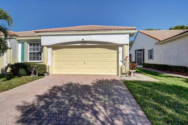 6167 Caladium Road, Delray Beach, FL 33484 (#RX-10682354) :: Realty One Group ENGAGE