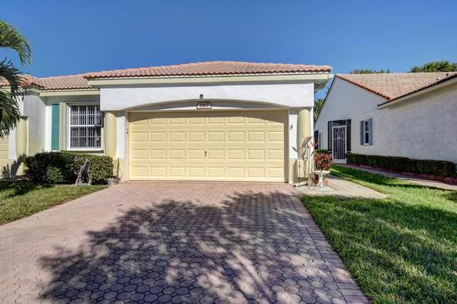 6167 Caladium Road, Delray Beach, FL 33484 (#RX-10682354) :: Posh Properties