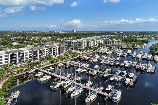 2700 Donald Ross Road #302, Palm Beach Gardens, FL 33410 (#RX-10682355) :: The Rizzuto Woodman Team