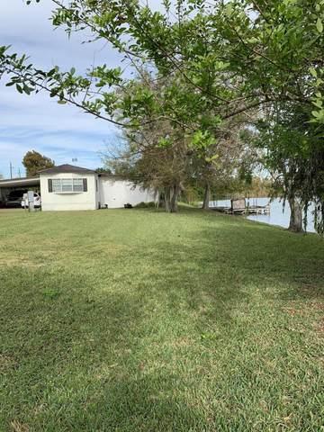1105 Chobee Street, Okeechobee, FL 34974 (MLS #RX-10682364) :: Berkshire Hathaway HomeServices EWM Realty