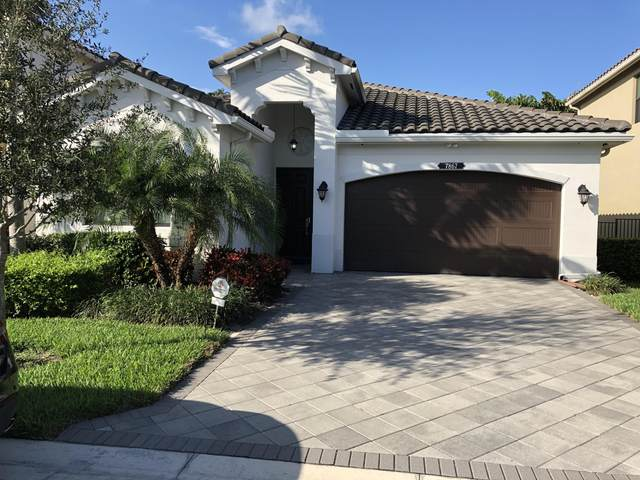 7867 Blue Tanzanite Way, Delray Beach, FL 33446 (MLS #RX-10682418) :: THE BANNON GROUP at RE/MAX CONSULTANTS REALTY I