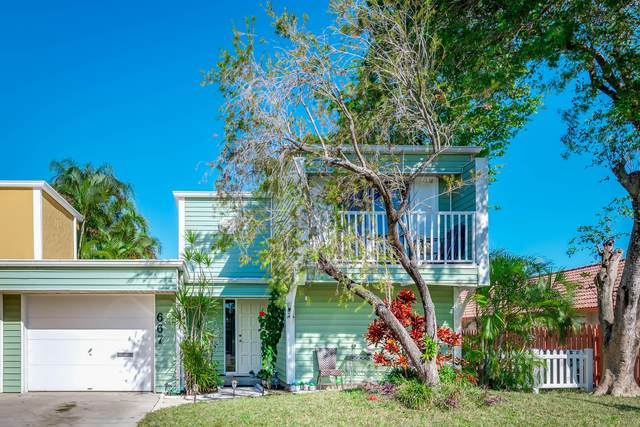 667 Forsyth Street, Boca Raton, FL 33487 (#RX-10682464) :: Ryan Jennings Group