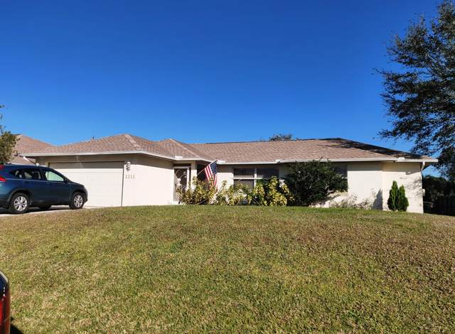 2111 SE Watercrest, Port Saint Lucie, FL 34984 (MLS #RX-10682504) :: THE BANNON GROUP at RE/MAX CONSULTANTS REALTY I