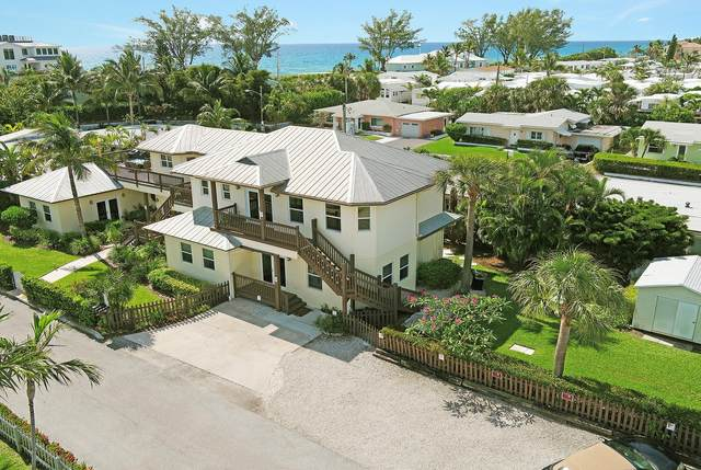 21 Oceanview Drive, Ocean Ridge, FL 33435 (#RX-10682556) :: The Power of 2 | Century 21 Tenace Realty