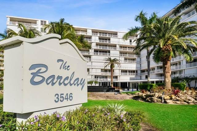 3546 S Ocean Boulevard #921, South Palm Beach, FL 33480 (#RX-10682584) :: Realty One Group ENGAGE
