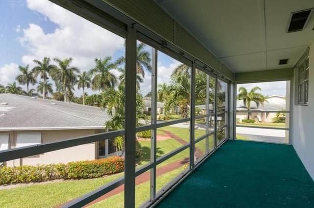 410 NE 17th Avenue #201, Boynton Beach, FL 33435 (#RX-10682589) :: Posh Properties