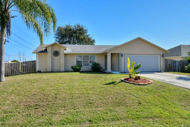 2333 SE Alden Street, Port Saint Lucie, FL 34984 (MLS #RX-10682625) :: THE BANNON GROUP at RE/MAX CONSULTANTS REALTY I