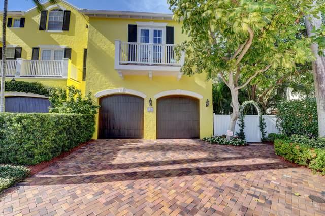 124 Gleason Street, Delray Beach, FL 33483 (#RX-10682633) :: Ryan Jennings Group
