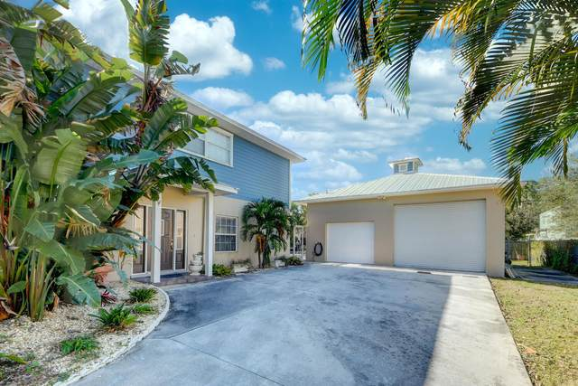 3602 SW Foremost Drive, Port Saint Lucie, FL 34953 (MLS #RX-10682636) :: THE BANNON GROUP at RE/MAX CONSULTANTS REALTY I