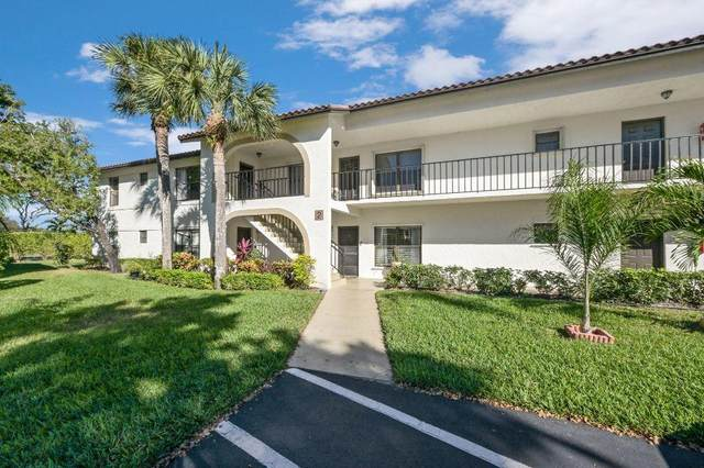 2 Via De Casas Sur #201, Boynton Beach, FL 33426 (#RX-10682697) :: Realty One Group ENGAGE