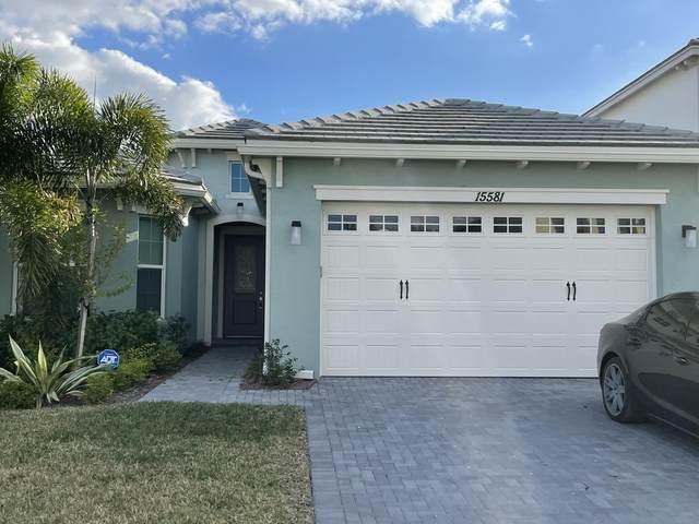 15581 Goldfinch Circle, Westlake, FL 33470 (MLS #RX-10682720) :: Laurie Finkelstein Reader Team