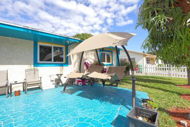 307 SW 9th Court, Delray Beach, FL 33444 (#RX-10682737) :: Ryan Jennings Group