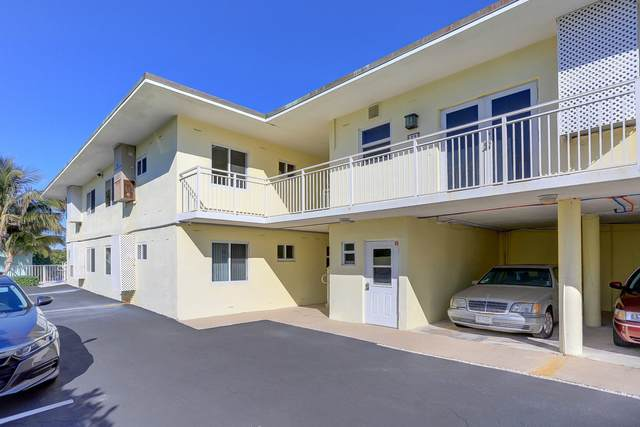 6520 N Ocean Boulevard #28, Ocean Ridge, FL 33435 (#RX-10682776) :: Signature International Real Estate