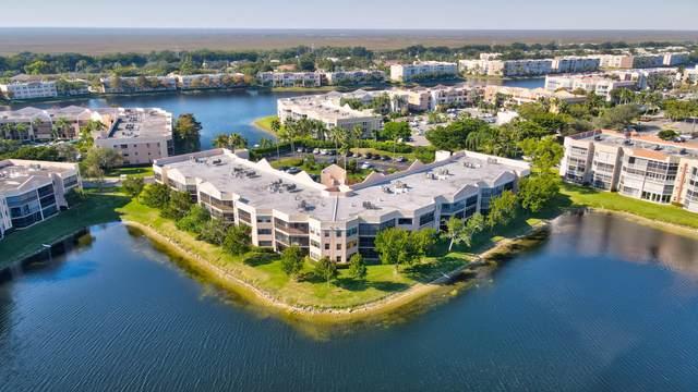 7602 Fairfax Drive #102, Tamarac, FL 33321 (MLS #RX-10682827) :: Castelli Real Estate Services