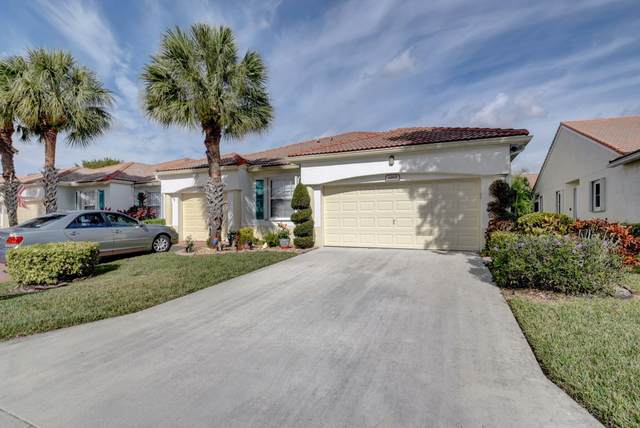 6169 Heliconia Road, Delray Beach, FL 33484 (#RX-10682839) :: Realty One Group ENGAGE