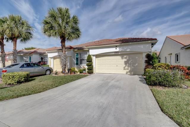 6169 Heliconia Road, Delray Beach, FL 33484 (#RX-10682839) :: Posh Properties