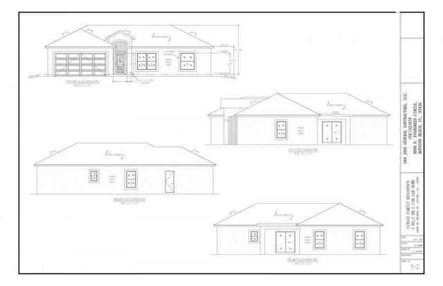 2688 SE Delmar Street, Stuart, FL 34997 (MLS #RX-10682843) :: Miami Villa Group