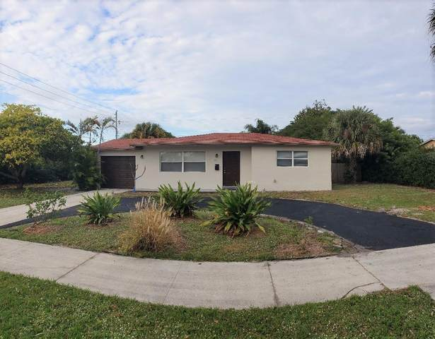 455 Date Palm Drive, Lake Park, FL 33403 (MLS #RX-10682876) :: THE BANNON GROUP at RE/MAX CONSULTANTS REALTY I