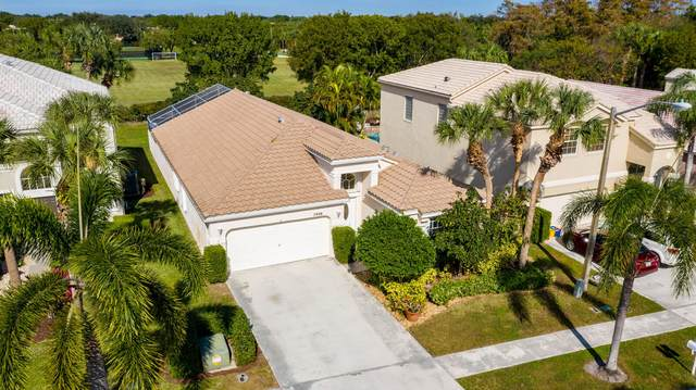 7908 Ambleside Way, Lake Worth, FL 33467 (MLS #RX-10682933) :: THE BANNON GROUP at RE/MAX CONSULTANTS REALTY I