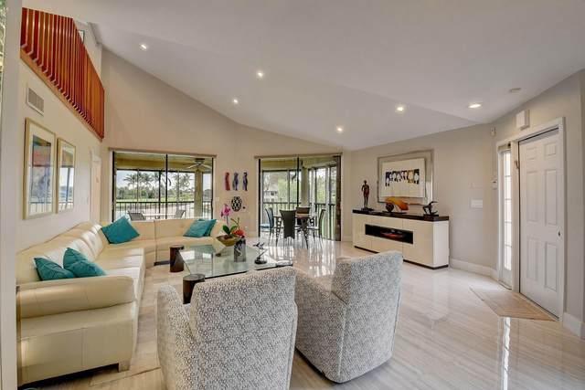 15330 Strathearn Drive #12004, Delray Beach, FL 33446 (#RX-10682947) :: Signature International Real Estate