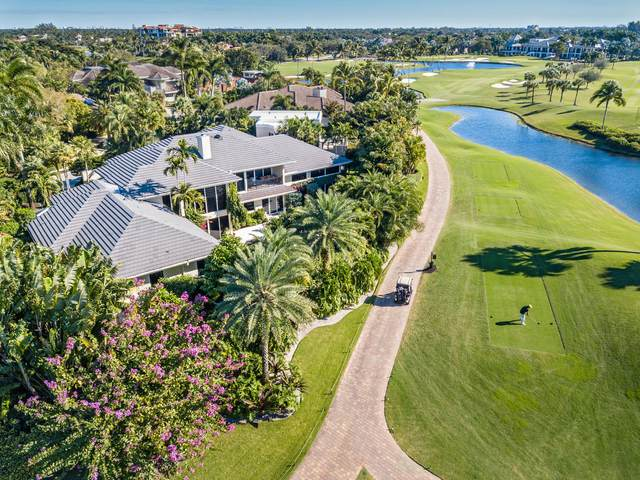 21023 Rosedown Court, Boca Raton, FL 33433 (MLS #RX-10682975) :: THE BANNON GROUP at RE/MAX CONSULTANTS REALTY I