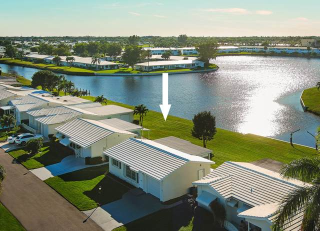 131 NW 14th Street, Boynton Beach, FL 33426 (MLS #RX-10683027) :: THE BANNON GROUP at RE/MAX CONSULTANTS REALTY I