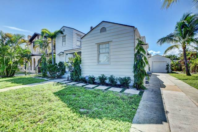 236 Greymon Drive, West Palm Beach, FL 33405 (MLS #RX-10683039) :: THE BANNON GROUP at RE/MAX CONSULTANTS REALTY I