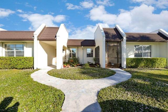 105 Lake Rebecca Drive, West Palm Beach, FL 33411 (#RX-10683050) :: Posh Properties