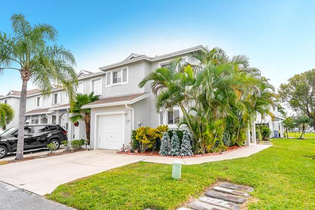 4790 SW 14th Street, Deerfield Beach, FL 33442 (MLS #RX-10683061) :: THE BANNON GROUP at RE/MAX CONSULTANTS REALTY I