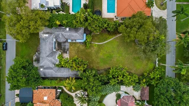 6225 Brevity Lane, Miami Beach, FL 33141 (MLS #RX-10683098) :: Berkshire Hathaway HomeServices EWM Realty
