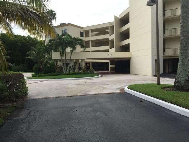 221 NE Plantation Road #216, Stuart, FL 34996 (#RX-10683100) :: Baron Real Estate