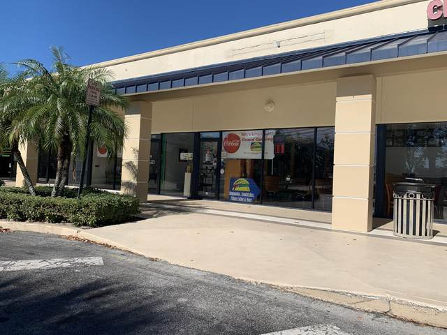 1155 Royal Palm Beach Boulevard, Royal Palm Beach, FL 33411 (#RX-10683195) :: The Rizzuto Woodman Team