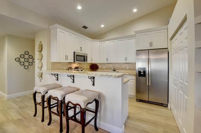223 N Lakeshore Drive #223, Hypoluxo, FL 33462 (#RX-10683248) :: Posh Properties