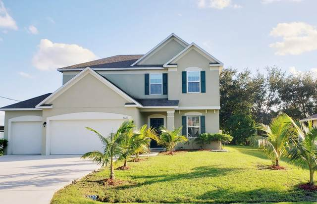 6222 NW Duke Circle, Port Saint Lucie, FL 34983 (MLS #RX-10683268) :: THE BANNON GROUP at RE/MAX CONSULTANTS REALTY I